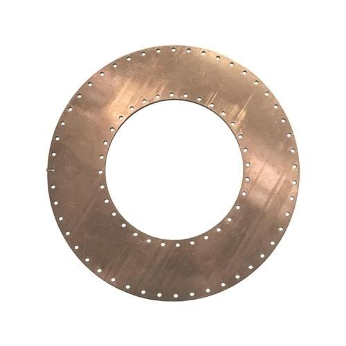 WPT Copper Wear Plates