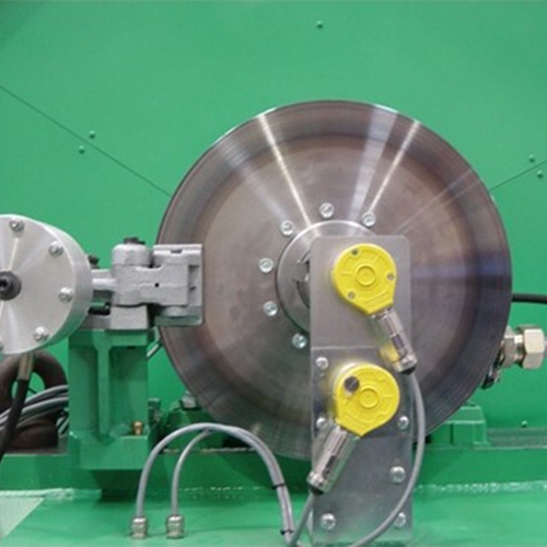 Dynamometer and Test Machinery