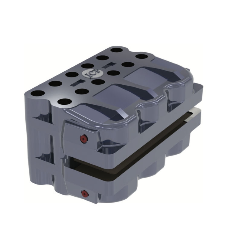 ICP Hydraulic Brakes