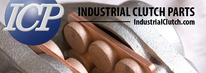 Industrial Clutch Parts