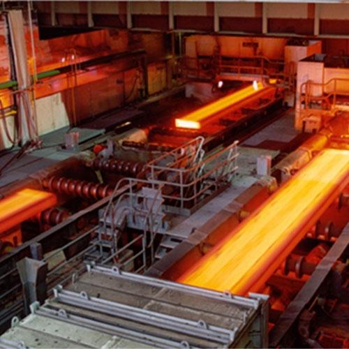 Steel & Metal Forming