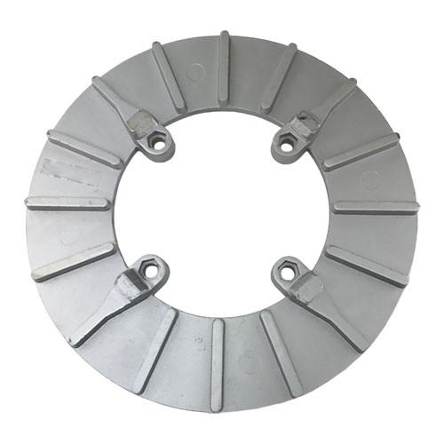WPT Pressure Plates