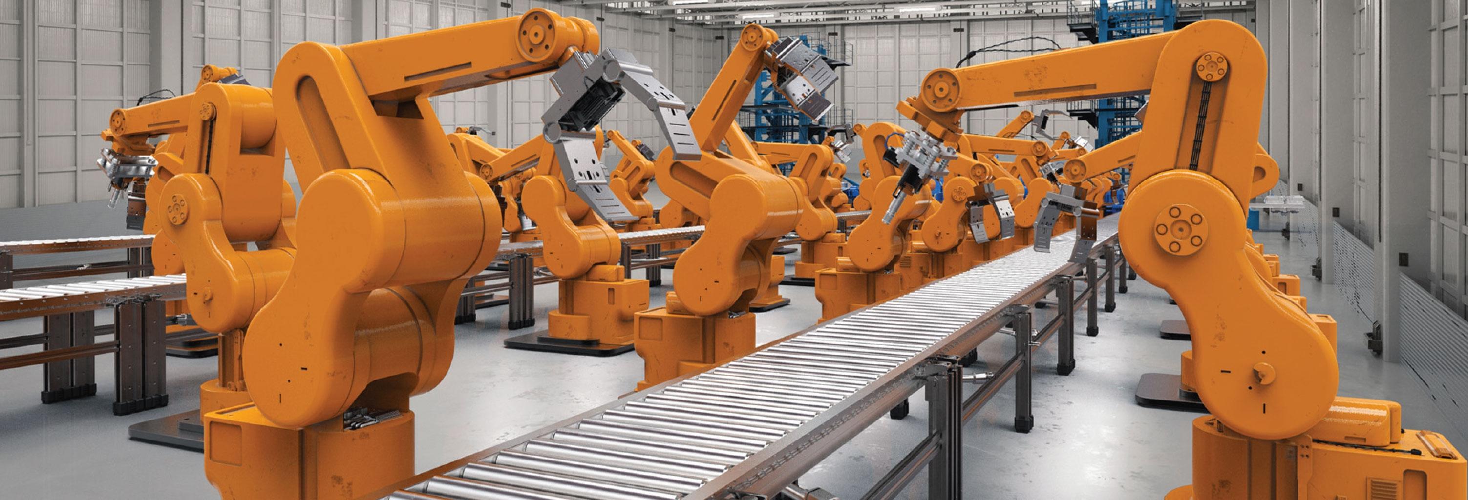 Automation & Technology