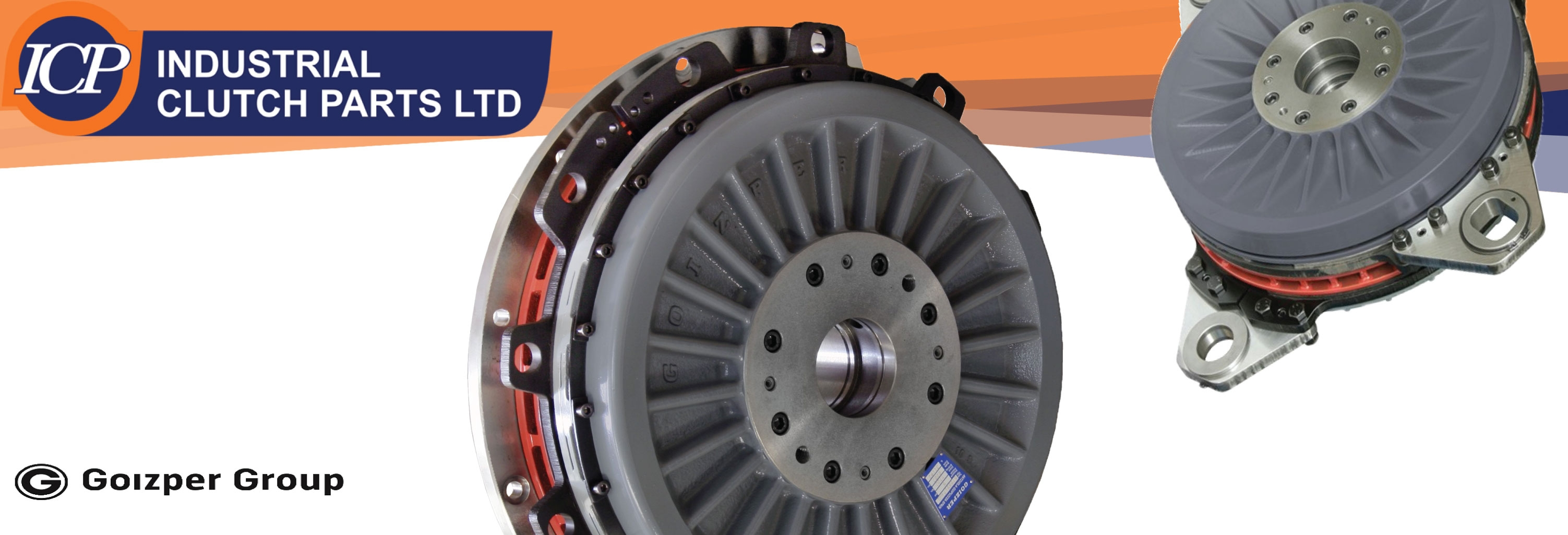 Combination Clutch-Brakes