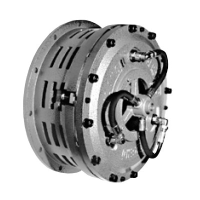 Coremo Pneumatic Clutches & Brakes