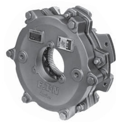 Eaton Airflex - Air Cooled Clutches & Brakes