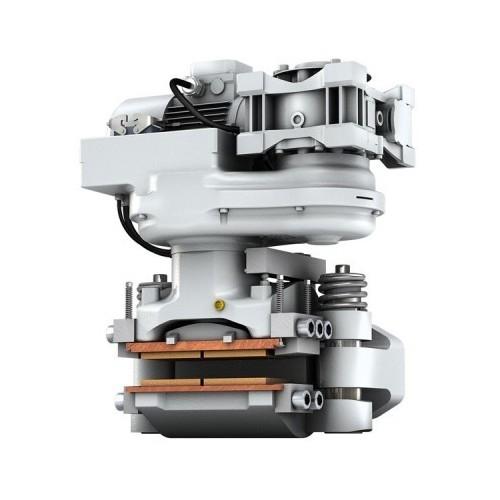 KTR Electric Brakes