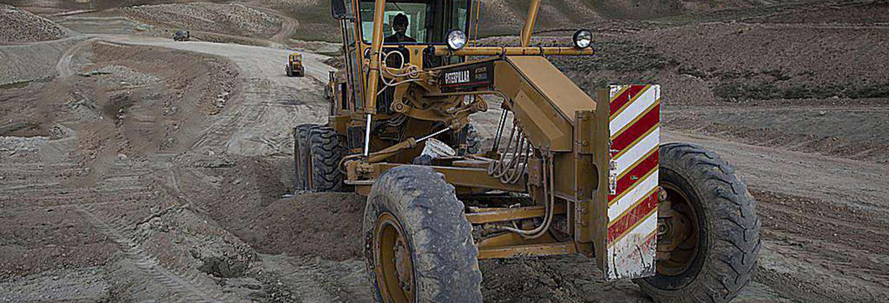 Engine Driven Equipment