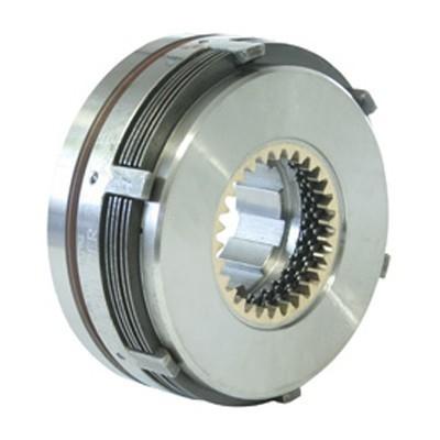 Goizper Electromagnetic Multi-Disc Brakes & Clutches