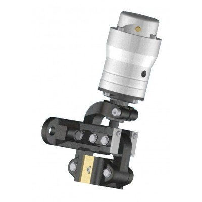 ICP Air Applied Duo Pneumatic Caliper Brakes