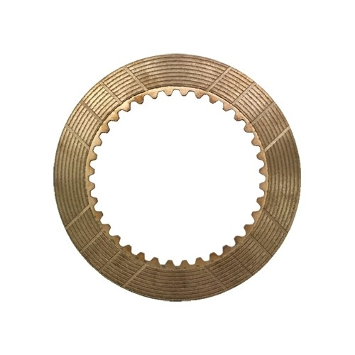 ICP Bronze Sintered Friction Plates