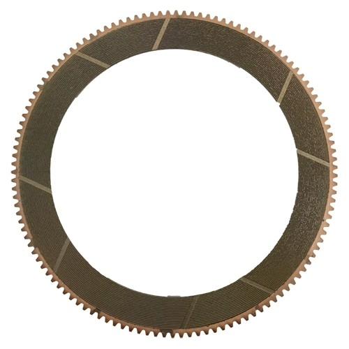 Bronze Sintered Friction Plates