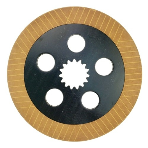 Multi Disc Friction Plates
