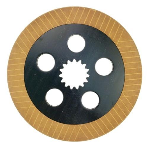 Disc & Plates
