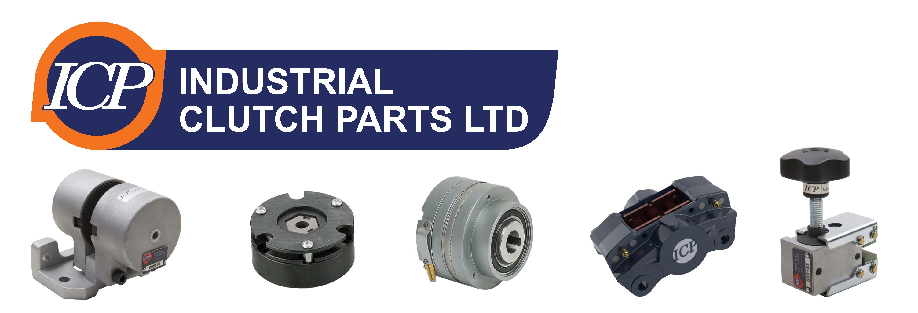 Industrial Clutch Parts