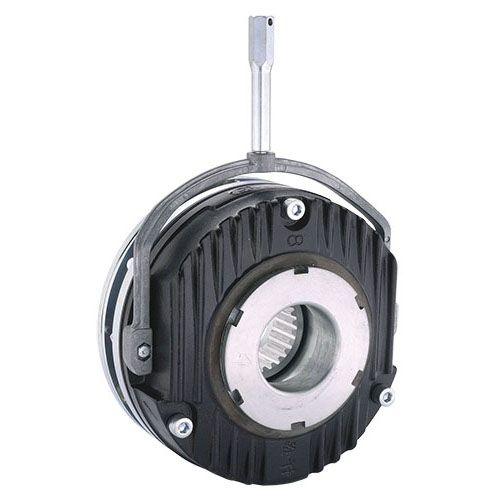 ICP Power Off Brakes