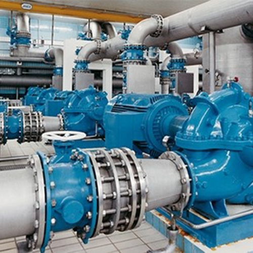 Compressors and Pumps