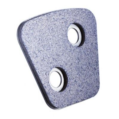 Sintered Buttons