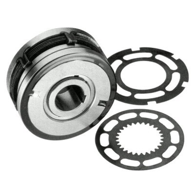 Telcomec Disc Clutches and Brakes