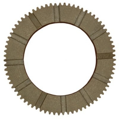 Gear Tooth Discs