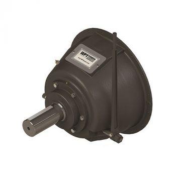 Mechanical PTO Clutch SP211HP - SAE #2 Ball Bearing Collar