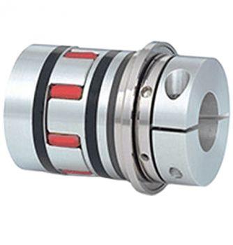Nexen Torque Limiter Type MTL-ECC