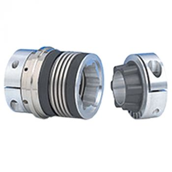 Nexen Torque Limiter Type MTL-PCC