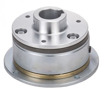 Permanent Magnet Brake with External Hub - PMBA
