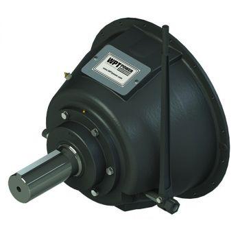 Mechanical PTO Clutch SP318 - SAE #0 Ball Bearing Collar