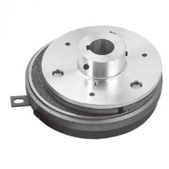 ICP Single Plate Electromagnetic Clutch with Hub - DSK Series