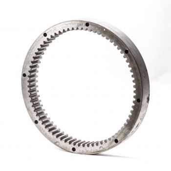 "AP Industrial Clutch - 11.5"" Twin Drive Ring"