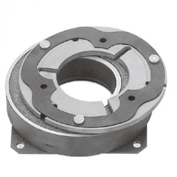 Single-plate clutch and brake. Types DSI and DSB