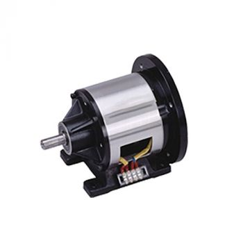 ICP Single-Flange Magnetic Clutch-Brake Combination - SFM Series