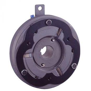 Single-plate clutch and brake. Type DSJ
