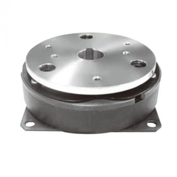 Single-plate clutch and brake with plating hub. Type SPI 2