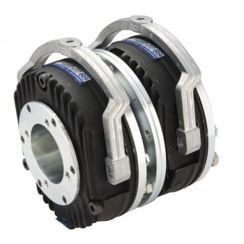 ICP Double Magnetic Power-off Brake POS-D