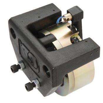 ICP Power Off Safety Brake - POF