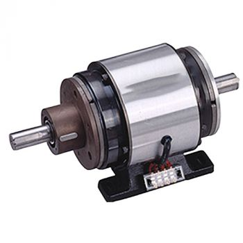 ICP Magnetic Clutch-Brake Combination - EMC Series