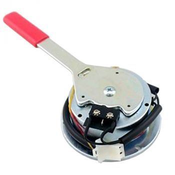 ICP Magnetic Safety Brake with Electric Transporter & Hand Release - MSB5