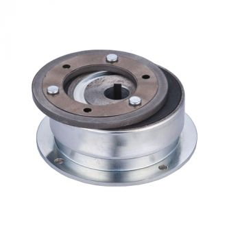 ICP Micro Magnetic Flange Mounted Clutch with Hub - MMC3 Series