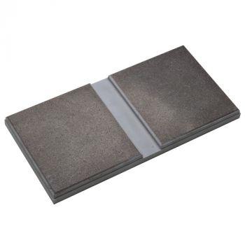 ICP Organic Brake Pad | Replaces Sime 960-01740