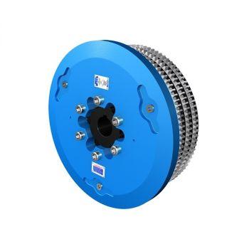 Eaton Airflex Pneumatic Disc Clutch - PDC