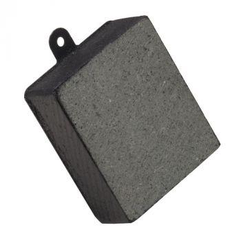 ICP CE/150 Organic Brake Pad Replaces Twiflex 0780124-Z