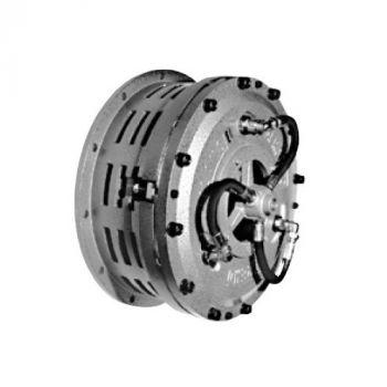 Coremo Pneumatic Multi Disc Airtube Clutch - Type BI