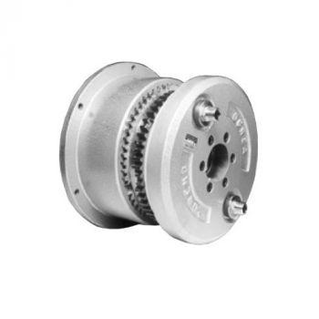 Coremo Pneumatic Multi Disc Airtube Clutch - Type VS