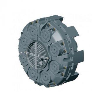 Coremo Modulo 300 Fan Cooled Brake