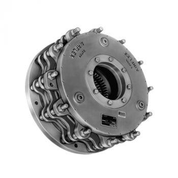 Eaton Airflex Air Cooled Disc Brakes - DBA