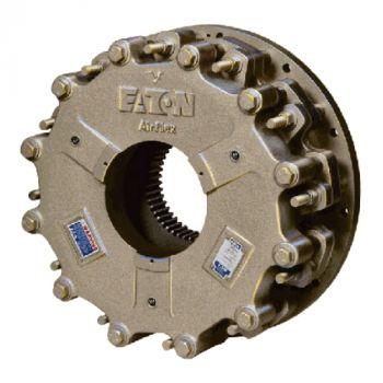 Eaton Airflex Air Cooled Disc Brakes - DBBS