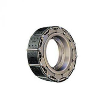 Eaton Airflex Expanding Clutches & Brakes - VE