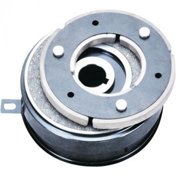 ICP Bearing Mounted Magnetic Clutch with Armature Hub - SPE1